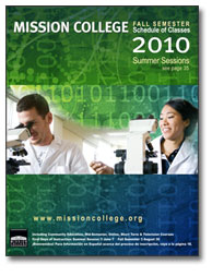 science students on the cover