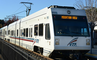 VTA Light Rail Ideas