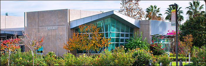 Mission College Library