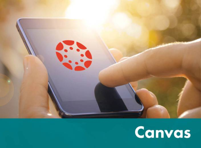 canvas button