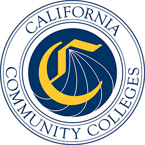 CA Community colleges logo